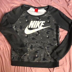 Camp Nike Sweater